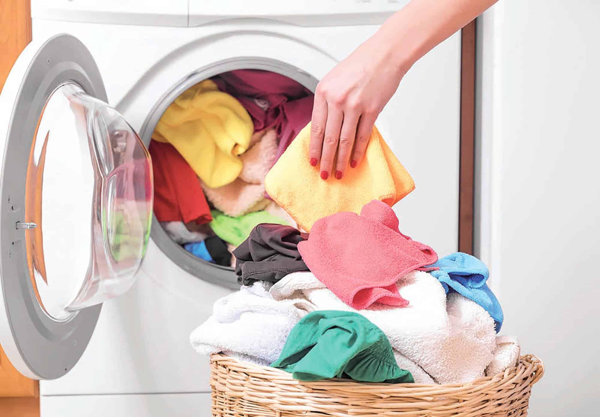 Umgang mit Wäsche und Textilien aus infektionsgefährdeten Bereichen