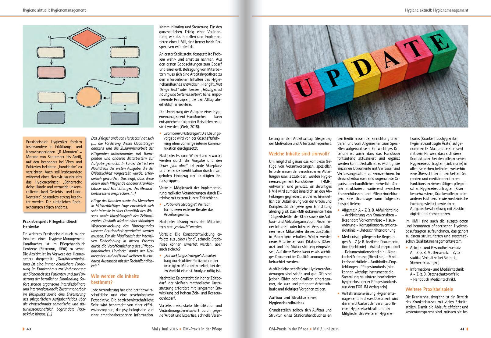 2015-05 Erstellen Hygienemanagement-Handbuch 3